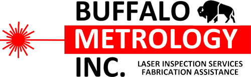 Buffalo Metrology Logo